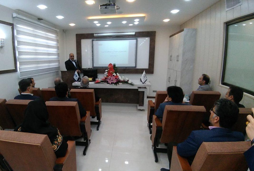 افتتاح شعبه 2 مرکز آموزشی پارس شید