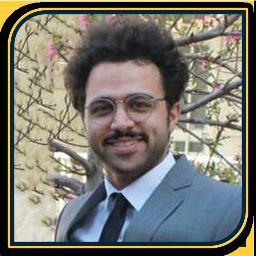 مهندس مصطفی ابراهیمی