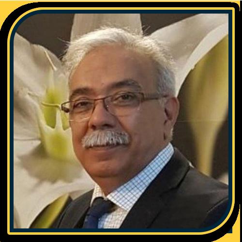 دکتر محسن شرکا