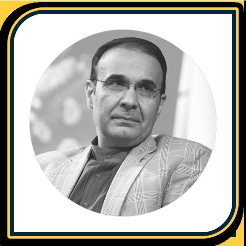 دکتر علی مختاری